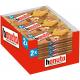 Ferrero Hanuta Counter Display 18 x 2-Packs