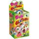 Trolli Eyeball Soft Fruit Gums, 40 Pcs, Box