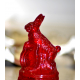 Kerner's Traditional Red Sugar Bunny