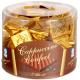 Eichetti Cappuccino Confect Squares 17.6 oz Tub