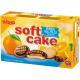 Griesson Soft Cake Orange & Milk Chocolate 10.6 oz