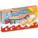 Ferrero Kinder Happy Hippo Hazelnut 5-Pack