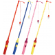 Riethmueller Electrical Lantern Stick, Assorted Colors, 50 cm / 19.7 inches