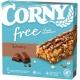 Corny Free Choco 4.23 oz
