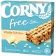 Corny Free White Chocolate 4.23 oz