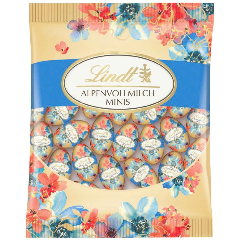 Lindt Flower edition Mini Eggs